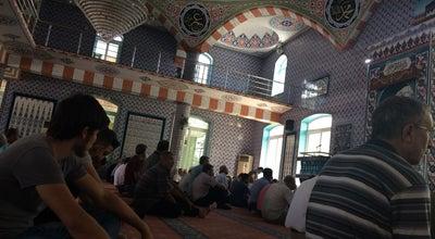 Photo of Mosque Kadirli Yeni Camii at Kadirli, Turkey