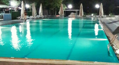 Photo of Pool Misafirhane Havuz at Turkey