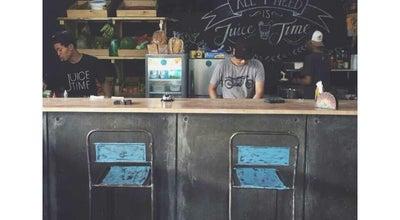 Photo of Juice Bar JuiceTime at Hayam Wuruk - Denpasar, Indonesia