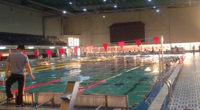 Photo of Pool Piscina Escuela Naval at Escuela Naval Arturo Prat, Valparaíso, Chile
