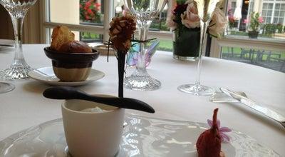 Photo of French Restaurant Épicure at 112 Rue Du Faubourg Saint-honoré, Paris 75008, France