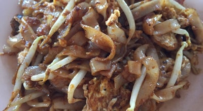 Photo of Food Truck Char Koay Teow 夜来香炒棵条 at 58-60 Jalan Kemuning, Butterworth 12300, Malaysia