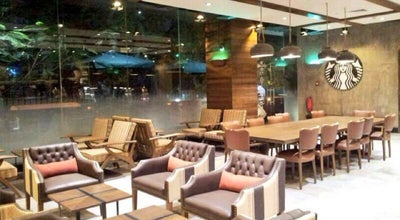 Photo of Cafe Starbucks Coffee: A Tata Alliance at 15th Road, Red Chillies, Mumbai 4000052, India