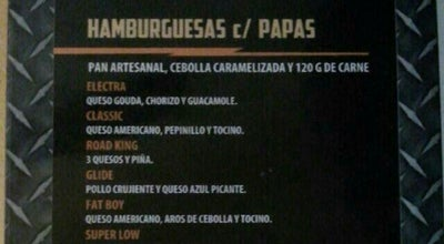 Photo of Burger Joint BULLGUER at 14 Oriente 403, San Andrés Cholula 72810, Mexico