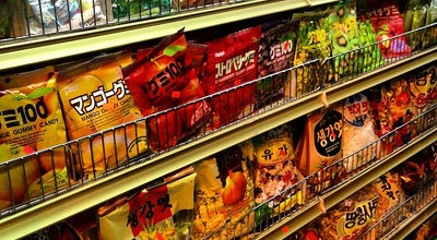 Photo of Grocery Store H Mart Asian Supermarket at 38 W 32nd St, New York, NY 10001, United States
