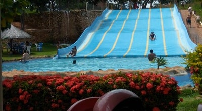 Photo of Water Park Praia Park at Brazil