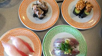 Photo of Sushi Restaurant 海女屋 伊豆高原店 at 富戸1102-3, 伊東市 413-0231, Japan