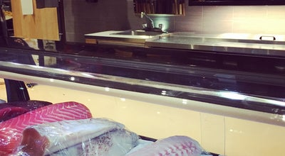 Photo of Sushi Restaurant Sushi Hamachi at 690 Rue De Montbrun, Boucherville J4B 8H2, Canada