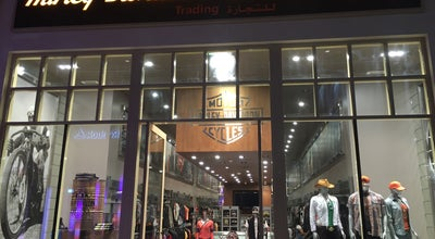Photo of Motorcycle Shop Harley Davidson at The Dubai Mall, Dubai, United Arab Emirates