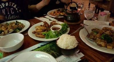 Photo of Thai Restaurant Thai Bistro at 1018 164th St Se, Mill Creek, WA 98012, United States
