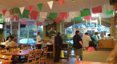 Photo of Mexican Restaurant Sol Azteca at 1360 Montgomery Hwy, Vestavia, AL 35216, United States
