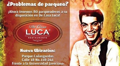 Photo of Mexican Restaurant De Casa Luca at Calle 18 # 118-241, Cali, Colombia