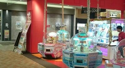 Photo of Arcade タイトーステーション プレ葉ウォーク浜北 at 貴布祢1200, 浜松市浜北区 434-8502, Japan