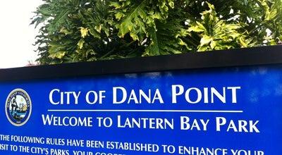 Photo of Park Lantern Bay Park at Lantern Bay Park, Dana Point, CA 92629, United States