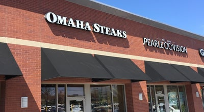 Photo of Butcher Omaha Steaks at 13331 Manchester Rd, Des Peres, MO 63131, United States