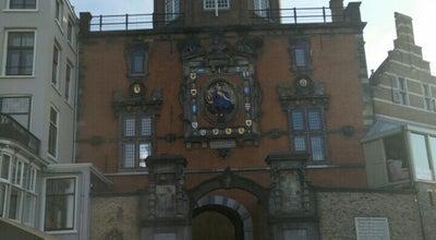 Photo of Historic Site Groothoofdspoort at Groothoofdspoort, Dordrecht, Netherlands