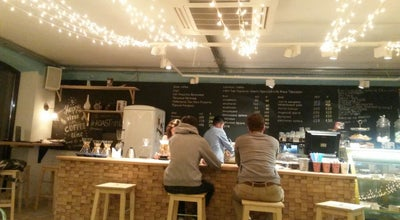Photo of Coffee Shop Roast&Roll at Фиолетова 8, Астрахань, Russia