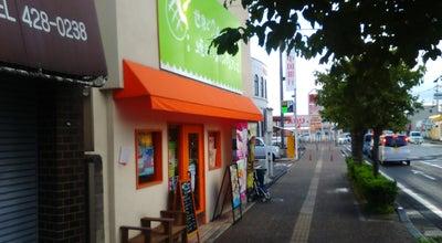 Photo of Ice Cream Shop 世界で2番目においしい焼きたてメロンパンアイス 倉敷茶屋町店 at 茶屋町366, Kurashiki, Japan