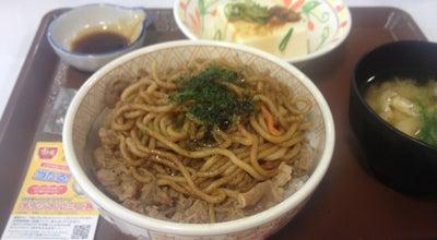 Photo of Food すき家 末広町店 at 外神田6-15-14, 千代田区 101-0021, Japan