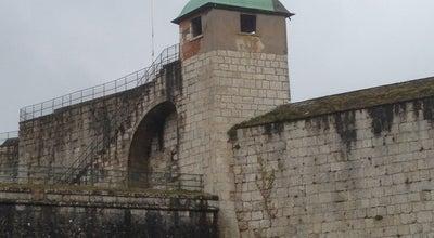 Photo of Historic Site Citadelle de Besançon at 99 Rue Des Fusillés De La Résistance, Besançon 25000, France
