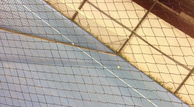 Photo of Tennis Court Villarica Padel at Paraguay