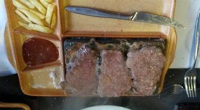 "Photo of Diner Restaurant ""Marashi"" at Marash, Kosovo"