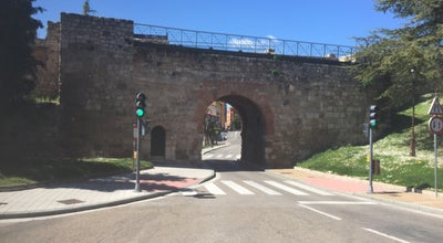 Photo of Historic Site Arco de San Martín at Francisco Salinas, 4, Burgos, Spain