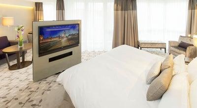Photo of Hotel Pullman Munich at Theodor-dombart-str. 4, München 80805, Germany