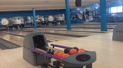 Photo of Bowling Alley Quilles BG Laval 2000 at 472 Boul. Des Laurentides, Laval, QC H7G 2V1, Canada