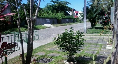 Photo of Historic Site Rua Jacarandá at Ilhéus, ilhéus 45659-205, Brazil