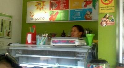 Photo of Ice Cream Shop Pimpolho 2 at Pirapora 39270-000, Brazil