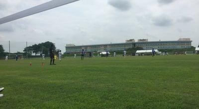 Photo of Baseball Field 前橋市下増田運動場 at 群馬県前橋市下増田, 前橋市, Japan