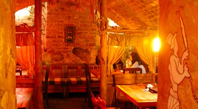 Photo of Eastern European Restaurant Forto Dvaras at Pilies G. 16, Vilnius, Lithuania
