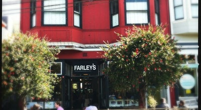 Photo of Coffee Shop Farley's at 1315 18th St, San Francisco, CA 94107, United States