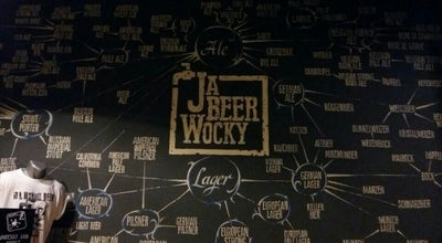 Photo of Nightlife Spot Jabeerwocky at Nowogrodzka 12, Warszawa 00-511, Poland