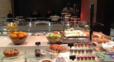 Photo of Breakfast Spot Selections Restaurant at Intercontinental Regency, Manāma, Bahrain