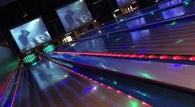 Photo of Bowling Alley de Merwehal at Baanhoekweg 1, Dordrecht 3313 LA, Netherlands