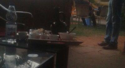 Photo of Cafe Apple Sport Café | تفاحة سبورت كافيه at Al-amarat, Khartoum, Sudan