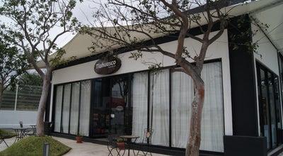 Photo of Coffee Shop Tlahuasco Cafetería at Calle 96 No. 595, Local 1 Y 2 Por 31 Y 39, Plaza Chaká, Sección Las Torres Ii, Fraccionamiento Ciudad Caucel, Mérida 97117, Mexico