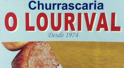 Photo of Brazilian Restaurant Churrascaria O Lourival at Brazil