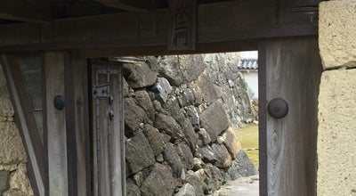 Photo of Historic Site 水二門 at Japan