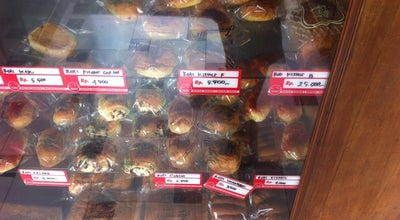 Photo of Bakery Jeanette Toko Roti & Kue at Jl. Pb Sudirman No. 20, Jember, Indonesia