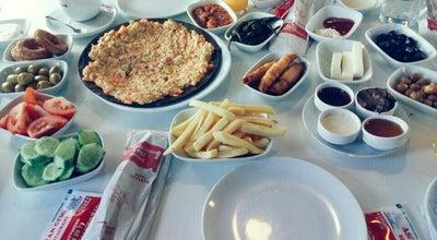Photo of Breakfast Spot Aşiyan Gemi Restaurant at Turkey