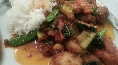 Photo of Asian Restaurant Mandalay at Norway