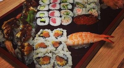 Photo of Sushi Restaurant Sushi Den at 716 N Pontiac Trl, Walled Lake, MI 48390, United States