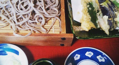 Photo of Ramen / Noodle House 自然食 そゑ川 at 添川字添川沢30-1, 秋田市, Japan