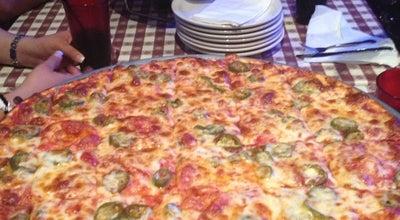 Photo of Italian Restaurant Romano's Family Italian Restaurant at 5225 Canyon Crest Dr, Riverside, CA 92507, United States
