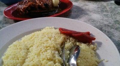 Photo of Malaysian Restaurant Gerai Pak Mal at Jalan Tarian 11/2, Seksyen 11, Shah Alam 40000, Malaysia
