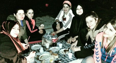 Photo of Beach okulalti plaji at Turkey