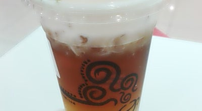 Photo of Tea Room Gong Cha (貢茶) at Gurney Plaza, George Town 10250, Malaysia